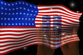 flag 911 2